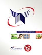 Atlas-Honda-Sustainability-Report-2013