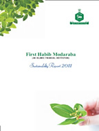 First-Habib-Modaraba-Sustainability-Report-2011